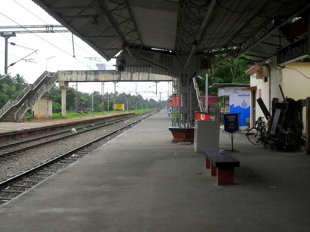 KERALA RAILWAY STATION CODES EBOOK DOWNLOAD
