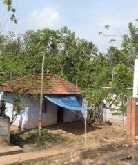 Eravipuram Railway Station