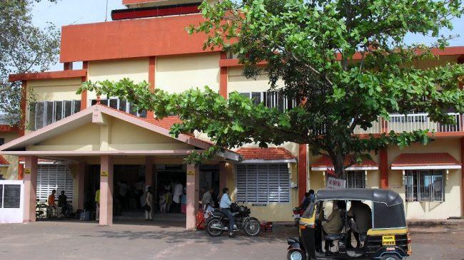 Kayamkulam Railway Station