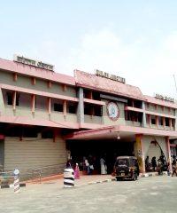 Kollam Junction Railway Station