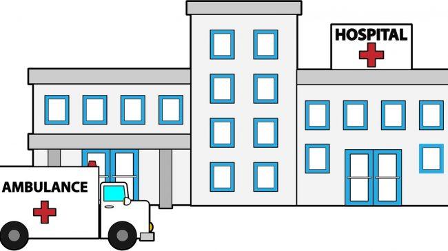 Mathery Hospital