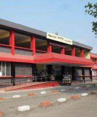 Alappuzha Railway Station
