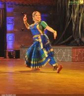 lakshmi gopalaswamy at 40th soorya festival and megha show inauguration pictures 117 003