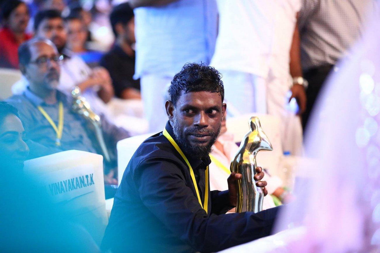 kerala state film awards 2017 photos  10