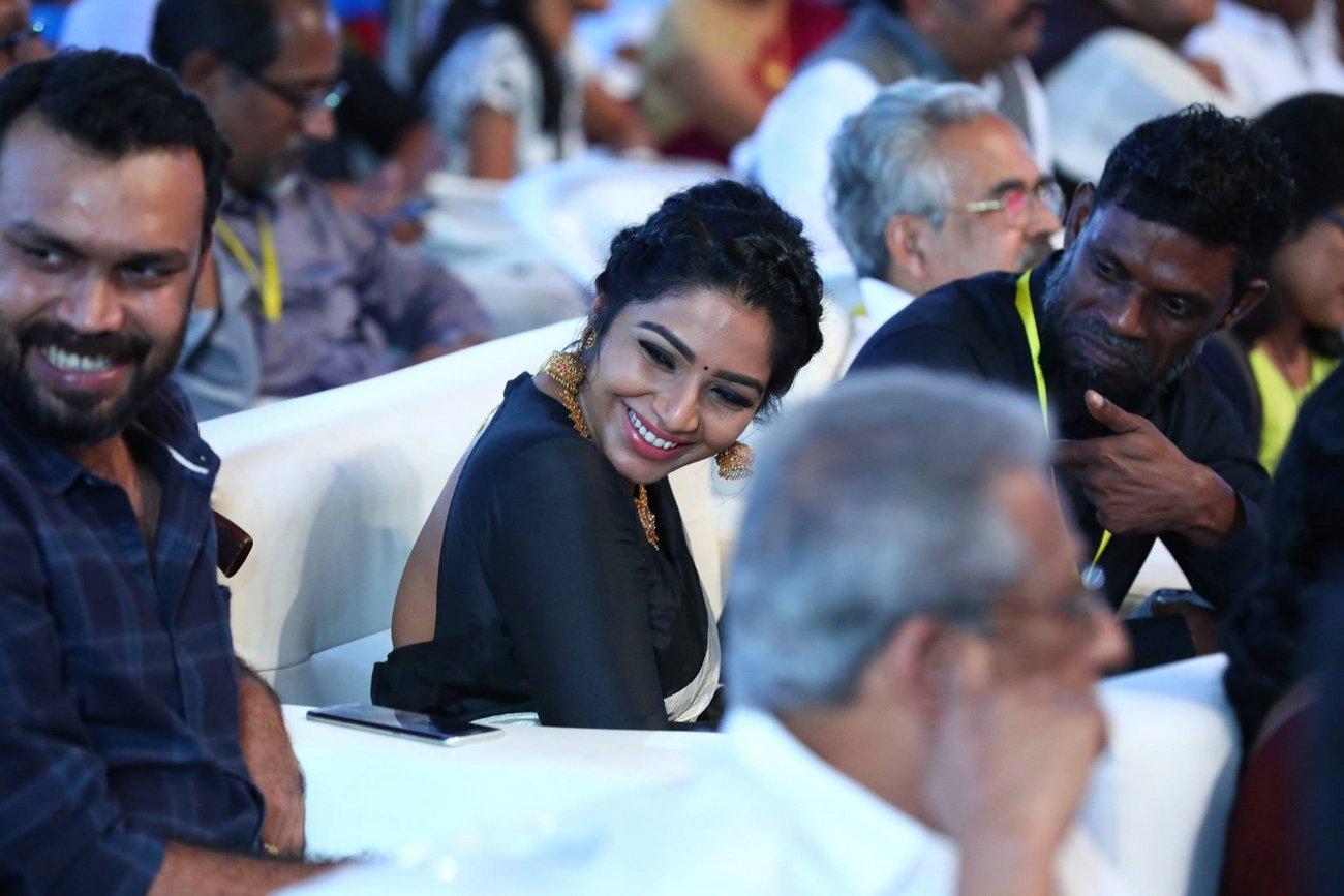 rajisha vijayan at kerala state film awards 2017 photos  037