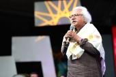 adoor gopalakrishnan at kerala state film awards 2017 photos  069