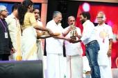 best character actor manikandan achari  kerala state film awards 2017 photos  016