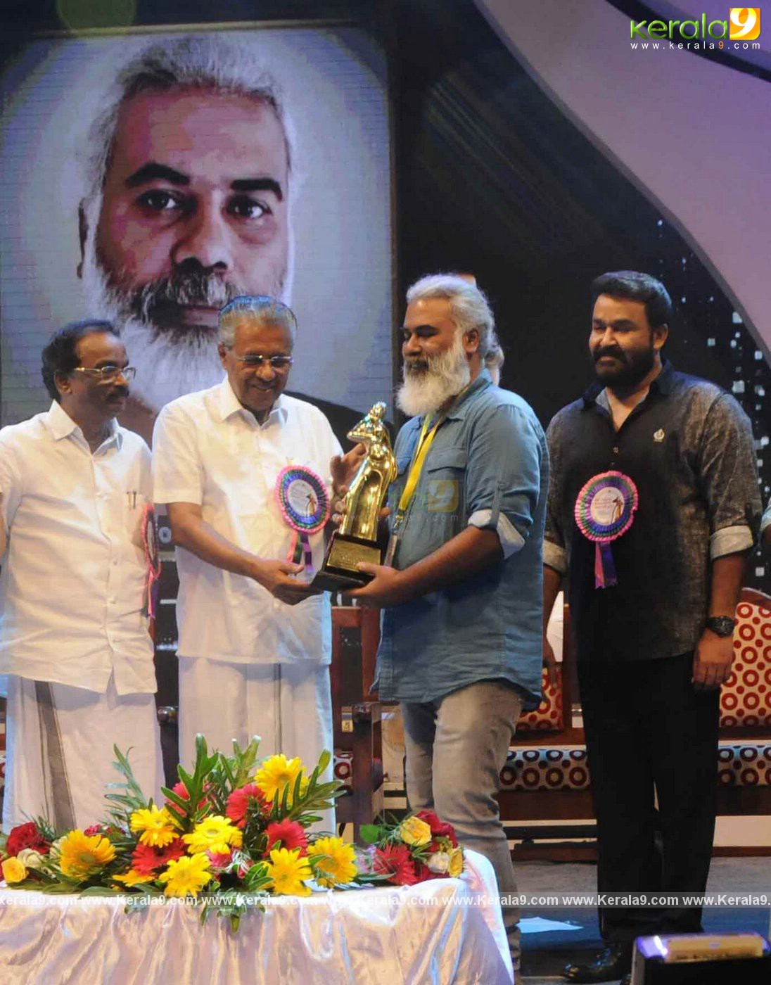 kerala state film awards 2018 photos 071