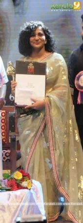 parvathy menon at kerala state film awards 2018 photos 037