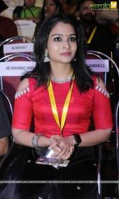 vinitha koshy at kerala state film awards 2018 photos 004