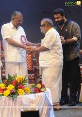 kerala state film awards 2018 photos