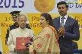 63rd national film awards 2016 stills 400 002