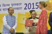 63rd national film awards 2016 stills 40