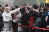 67th republic day celebrations narendra modi photos 500 004