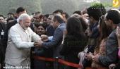 67th republic day celebrations narendra modi photos 500 006