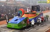 67th republic day celebrations stills 600 004