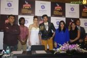 6th chennai international fashion week press meet photos  036