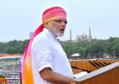narendra modi at independence day celebrations 2016 photos 093 007