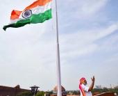 narendra modi at independence day celebrations 2016 photos 093 008