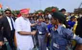 narendra modi at independence day celebrations 2016 photos 093 009