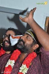 trisha at 96 tamil movie pooja stills 336 002