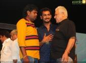 om puri at aadupuliyattam malayalam movie audio launch pics 540 00