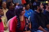 anu sithara at aana alaralodalaral audio launch photos 014