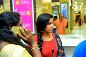 anu sithara at aana alaralodalaral audio launch photos 020