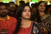 anu sithara at aana alaralodalaral movie audio launch photos 112 008