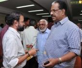 kollam thulasi at aattukalammaykku mangalaarathy audio cd launch pics 003