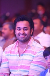 unni mukundan at achayans movie audio launch photos 121