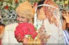 8017malayalam actor asif ali wedding photos 1