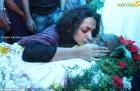 ann augustine at augustine funeral photos