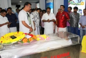 actor jagannatha varma funeral photos 003