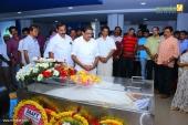actor jagannatha varma funeral photos 013