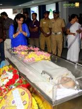 actor jagannatha varma funeral photos 017