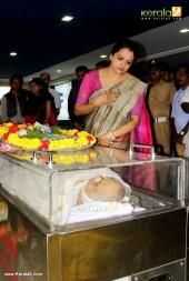 actor jagannatha varma funeral photos 018