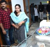jishnu raghavan funeral photos 09382 003