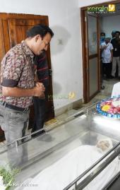 jishnu raghavan funeral photos 09382 005