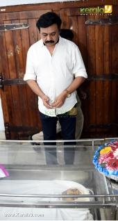 jishnu raghavan funeral photos 09382 010