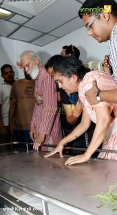 jishnu raghavan funeral photos 09382 015