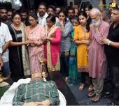 jishnu raghavan funeral photos 09382 01
