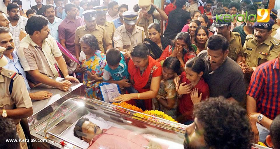 Kalabhavan Mani Dead Body Photos 0353 00115