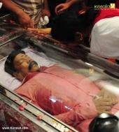 kalabhavan mani funeral ceremony photos 063 009
