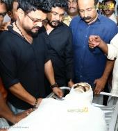 kalabhavan mani funeral photos 039