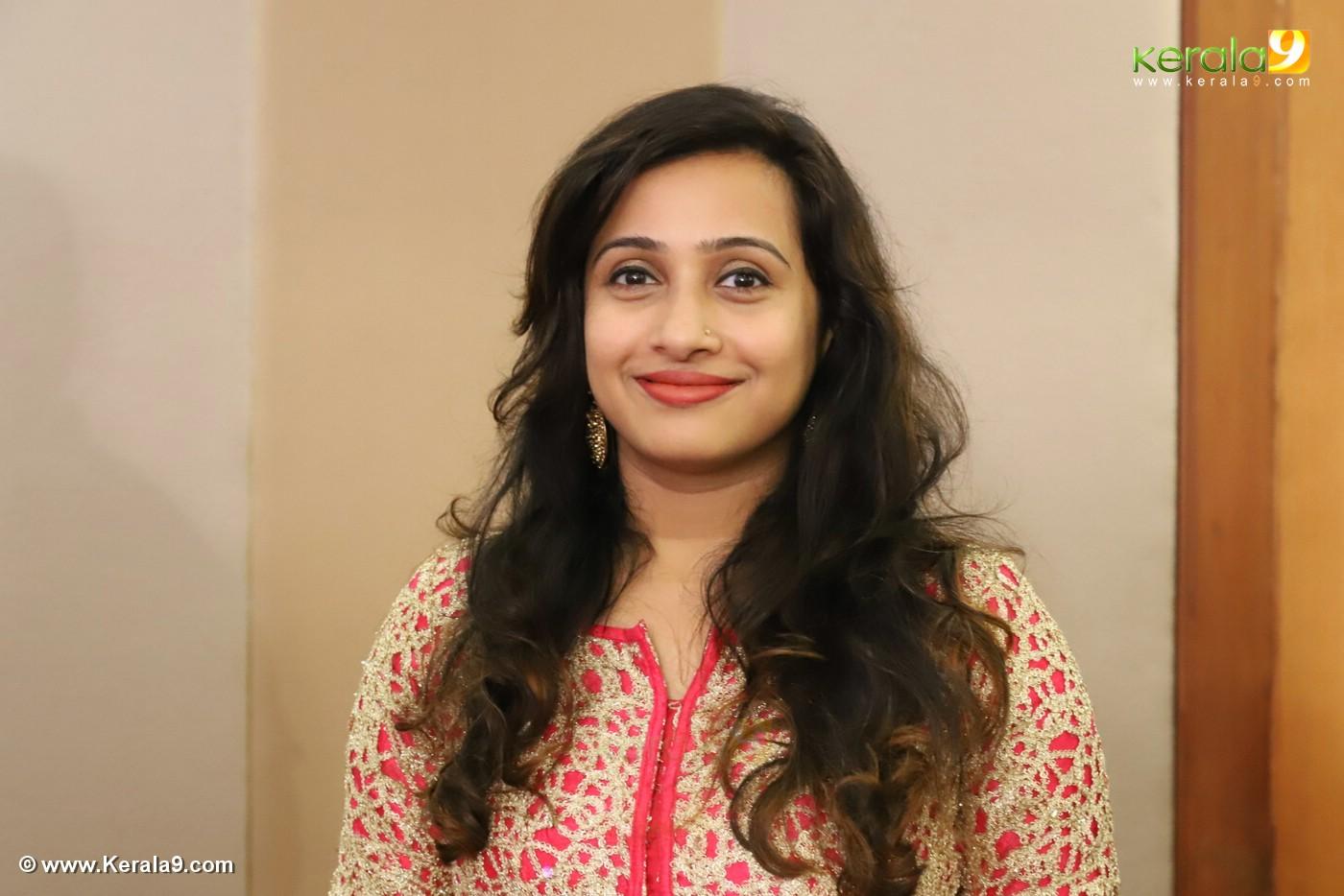 poojitha menon at sreejith vijay wedding photos 107