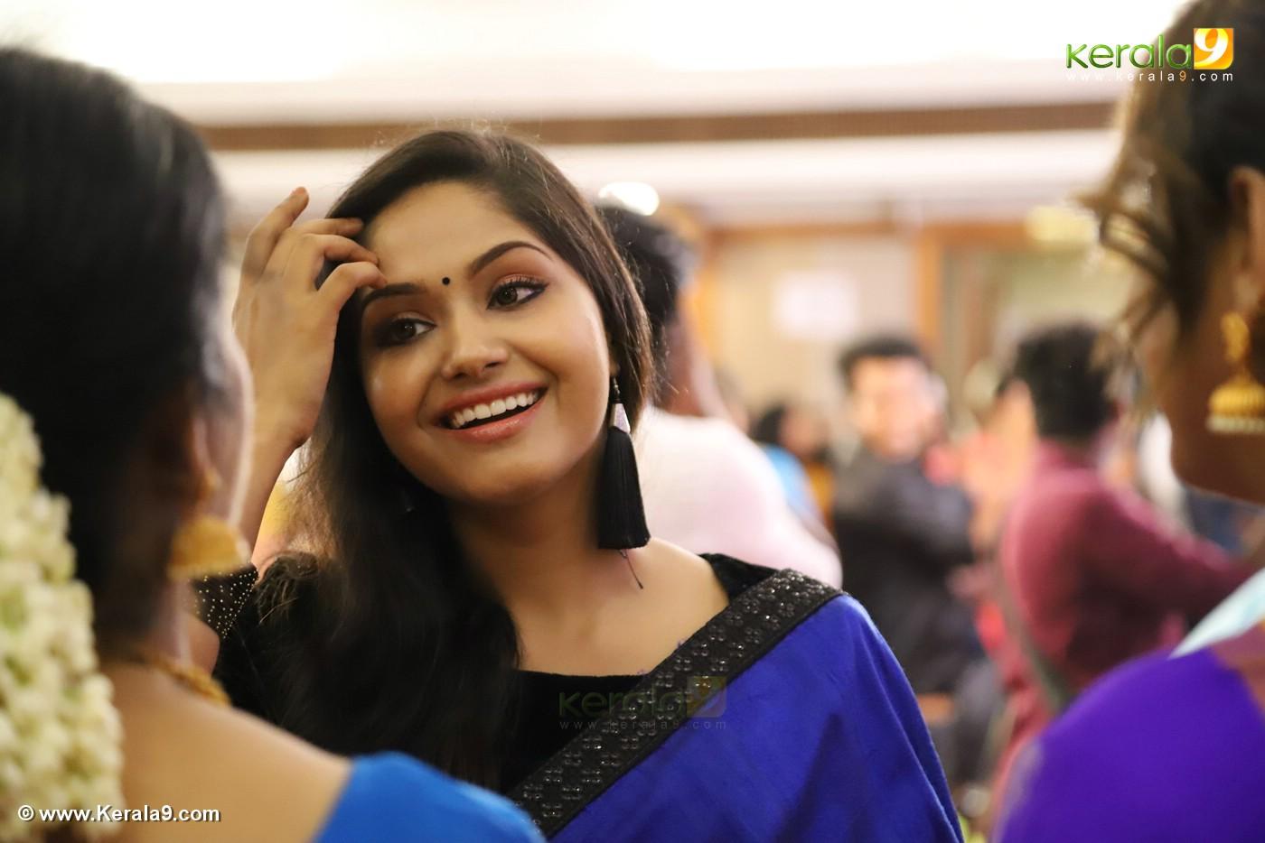 shritha sivadas at sreejith vijay marriage photos 91