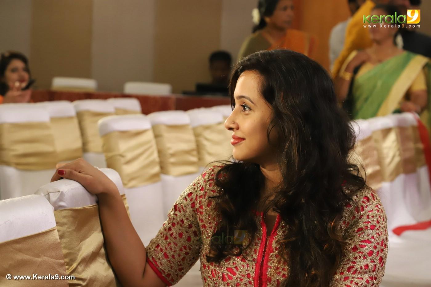sreejith vijay marriage photos 111