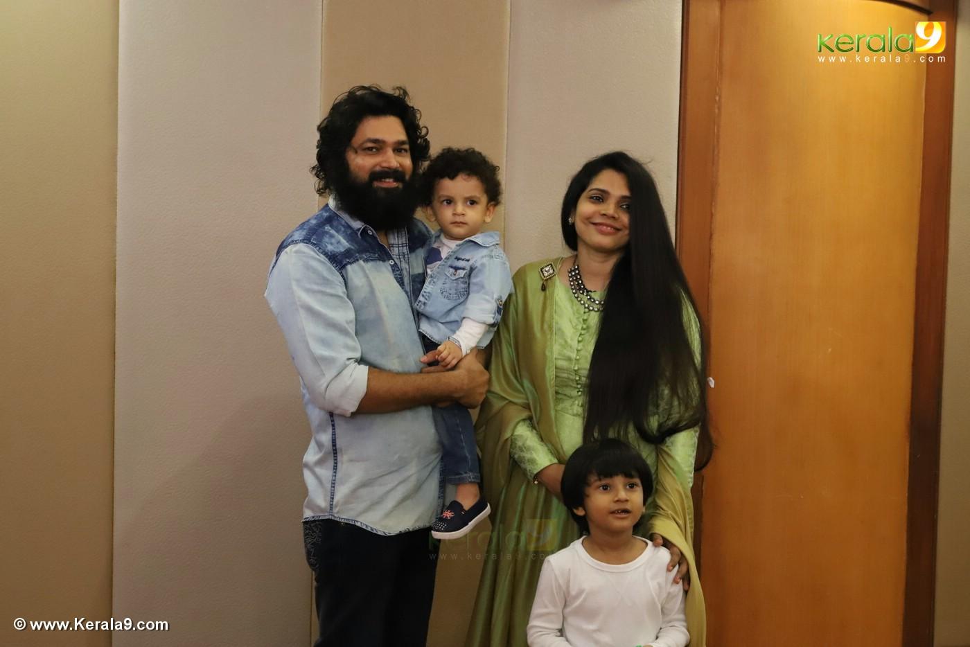 sreejith vijay marriage photos 112