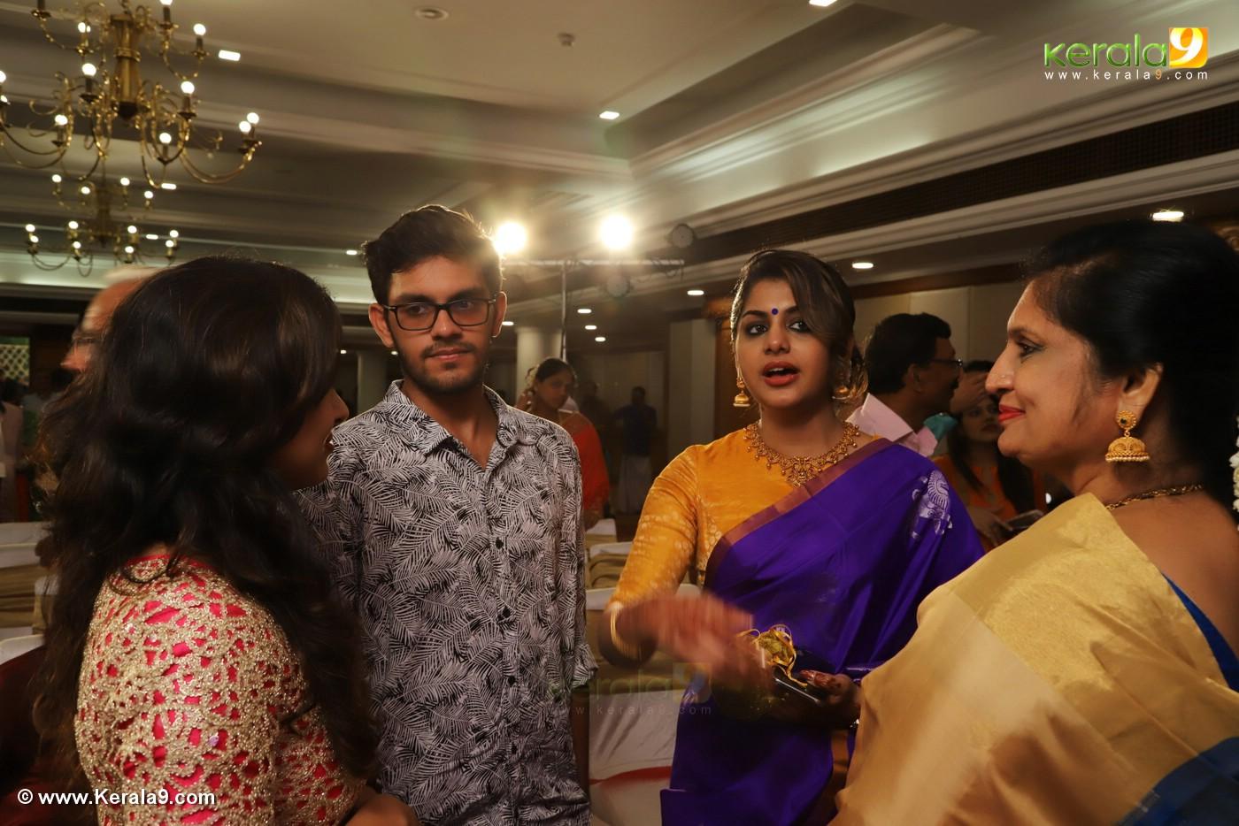 sreejith vijay marriage photos 114